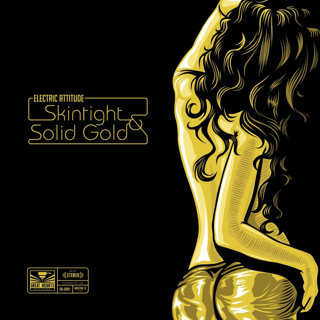 Skintight&SolidGold