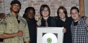 HPMA 2012 Best Funk/Soul/R&B